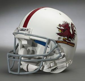 South Carolina Gamecocks 1969 1974 Football Helmet