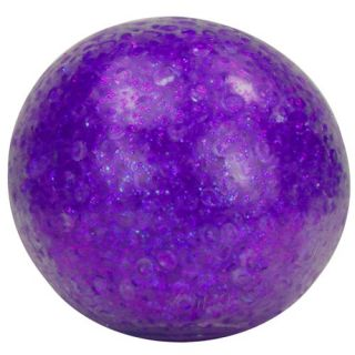 Glitter Bead Morph Ball Office Stress Relief Desk Toy OT PT Sensory Box Toy