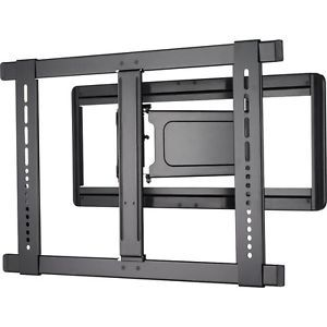 "Sanus 37 65 inch TV's 11"" Super Slim Full Motion Flat Panel TV Mount VLF311 B1"