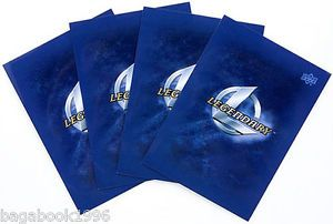 Deck Protectors Marvel Legendary Deck Building Game Card Sleeves Pack of 50