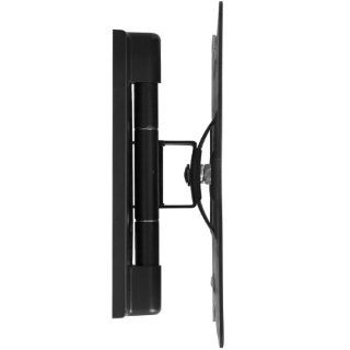 Cheetah Mounts Alamlb LCD TV Wall Mount Bracket with Full Motion Swing Out Tilt