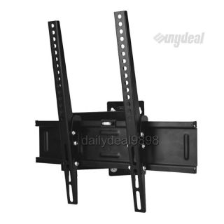 "Full Motion Articulating Swivel Arm Tilt LCD LED TV Monitor Wall Mount 32"" 42"""