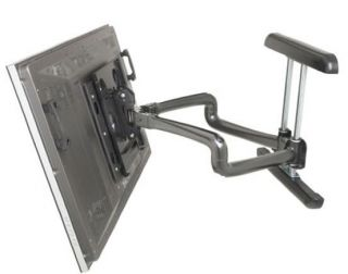 "Chief PDR Full Motion Dual Arm Wall Mount for 42"" 71"""