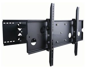 "Heavy Durty Full Motion Wall Mount Bracket Fits for 32 60"" LED LCD Plasma HD TV"