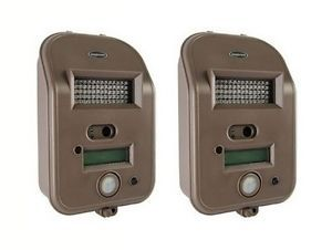 Moultrie I 40 Classic Digital Game Deer Hunting Camera 2 Pack Save $$