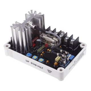 Automatic Self Excited Voltage Regulator 5 Amp AVR for General Generators EA05A