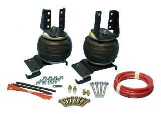 Firestone Ride Rite 2440 Ride Rite Air Helper Spring Kit N NPR W3500 Truck