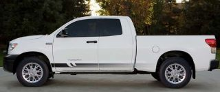 Viking Toyota Tundra Vinyl Stripes Graphics Decals New