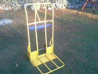 Inflatable Bounce House Hand Truck