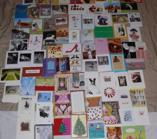 Huge Lot 572 Greeting Cards Christmas Birthday Mother Fathers Day Anniversary