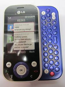 LG KS365 Pretend Mobile Phone Kids Childs Toy Practical Joke Shop Display Dummy