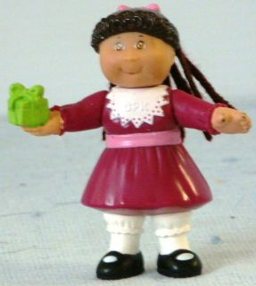 MCD1992 Cabbage Patch Kids Doll Mimi Kristina All Dressed Up