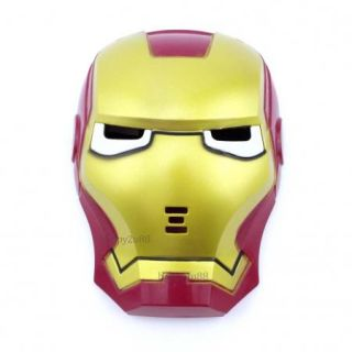 Iron Man LED Mask