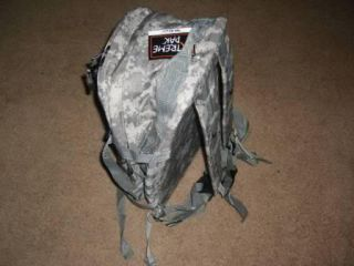 Extremepak™ Digital Camo Water Resistant Heavy Duty Army Backpack