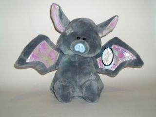 Me to You My Blue Nose Friends Echo The Bat Soft Plush Toy No 32 Edition