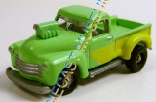 1950 '50 Chevy Chevrolet Pickup Truck 3100 from Tru Set Loose 1 144 Diecast RARE
