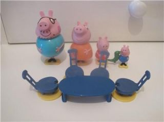 Peppa Pig Family Toys & Hobbies