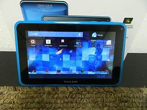 "7"" Visual Land Prestige 7L 8GB Touchscreen Android Internet Tablet Blue"