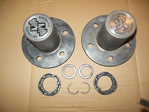 Ford Explorer Ranger Mazda 4x4 4WD Auto Locking Hubs