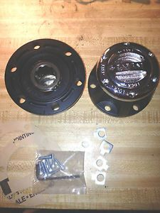Willys AMC Kaiser Jeep Station Wagon Truck IH Scout Locking Hubs