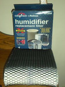Holmes Humidifier Replacement Filter HF206 w Carbon Filter Technology