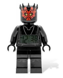 Lego Star Wars Darth Maul Figure