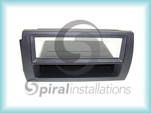Cadillac DeVille 1996 Up Radio Stereo Dash Installation Mounting Kit