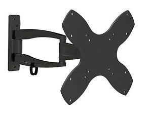Extendable Tilt Swivel Wall Mount Bracket Fit for 23 24 26 27 32inch LCD LED TV