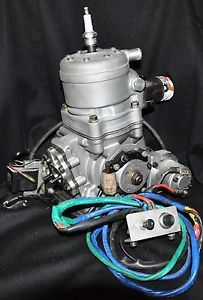 Racing Go Kart Winfire Shifter PCR Engine Motor 125cc Water Cooled 125cc