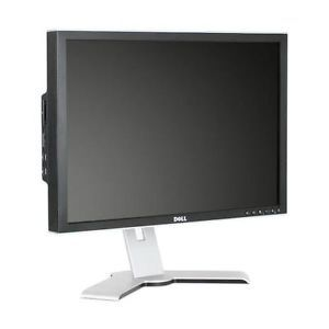 "Dell UltraSharp 2407WFP 24"" Widescreen Flat Panel LCD Monitor"