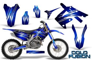 Honda CRF 250 10 12 CRF450 09 12 Graphics Kit Decals Stickers Creatorx CFBLNP