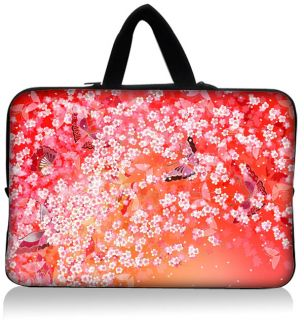 "12"" Girls Laptop Sleeve Bag Case for Dell Inspiron 11 6"" HP Asus Acer Notebook"