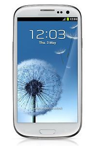Samsung Galaxy S3 16GB i9300 Unlocked GSM Android Cell Phone White