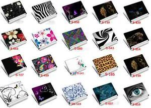 "10 1"" Netbook Skin Sticker Mini Laptop Tablet Cover for Asus Dell HP and More"