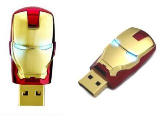 Genuine 8 16 32GB Transformers Ravage USB Flash Memory Stick Drive