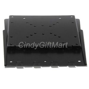 "Low Profile LCD LED Plasma Flat TV Monitor Wall Mount 23 24 26 32 37 40 42"" 3QG"