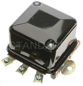 Generator Voltage Regulator 12 Volt for Delco Remy Generators Standard VR220