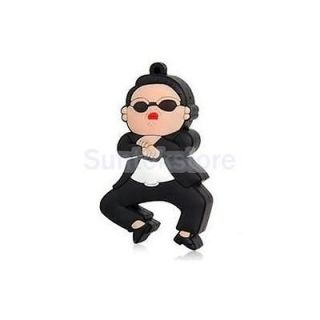 PSY Figure Gangnam Style 4GB USB Stick Flash Drive Memory Stick Gift