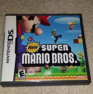 New Super Mario Bros. Nintendo DS, 2006