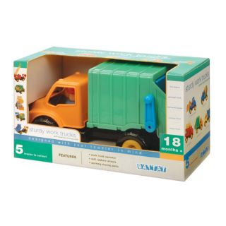 Battat Garbage Truck Toy