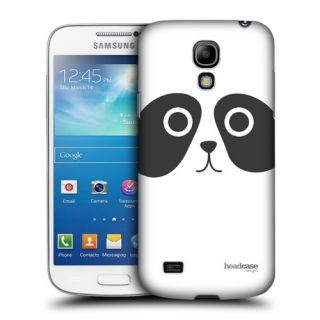 Head Case Cartoon Animal Face Back Case Cover for Samsung Galaxy S4 Mini I9190