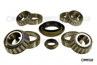 Ford Explorer Ranger Axle Differential Bearing Overhaul Rebuild Repair Kit
