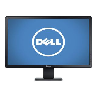 Brand New Dell E2414H 24 inch 1080p HD Widescreen 5ms LED LCD Monitor 3 yr 24""