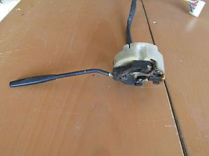 1977 Toyota Hilux Pickup Headlight Turn Signal Switch Cancel