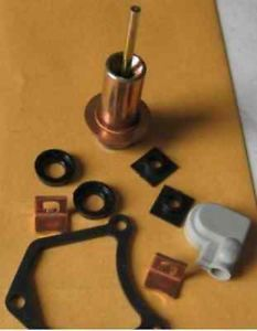 Starter Repair Kit Rebuild Toyota Truck 22R 22RE 75 91