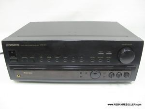 Pioneer VSX 454 Audio Video Stereo Receiver Dolby Pro Logic 5 1 Channel Surround