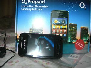 Samsung Galaxy Y S5360 S5363 Unlocked GSM Used Phone Android 2 3 OS
