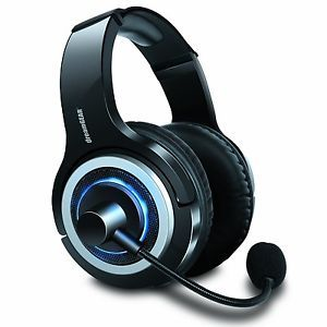 DreamGear PlayStation 4 Prime Wired Gaming Headset for PS4