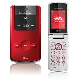 New Sony Ericsson Walkman W518a Unlocked GSM Phone 3 2MP Camera GPS Bluetooth