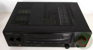 KR V6060 Kenwood Home Theater Surround Sound System Receiver Amplifier Only